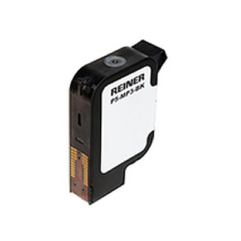 CARTRIDGE DE TINTA NEGRA SECADO RAPIDO JETSTAMP 1025 P5-MP3-BK