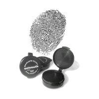 Almohadilla o Tampón Dactilar Finger 4  4,5 cms de Diametro