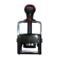 Fechador Automatico Shiny H-6103 Alto Tráfico Rectangular