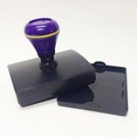 Sello Microporoso Láser PG 66x95mm