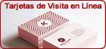 Tarjetas de Visita en Garetto